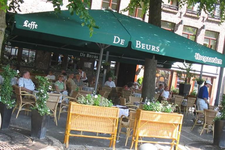 De Beurs Restaurant